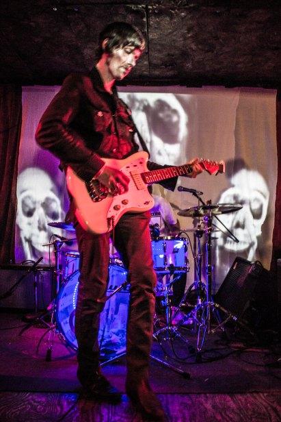 Stevie Moonboots @ Levitation Vancouver, 2016.