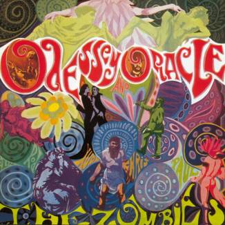 The Zombies - Odyssey & Oracle - 1968.