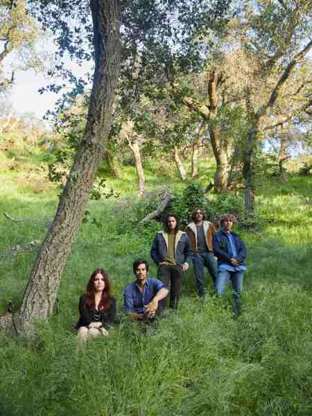 The Stevenson Ranch Davidians 4 - photo credit Angela Clement