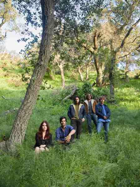 The Stevenson Ranch Davidians 4 - photo credit Angela Clement