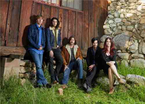 The Stevenson Ranch Davidians 6 - photo credit Angela Clement